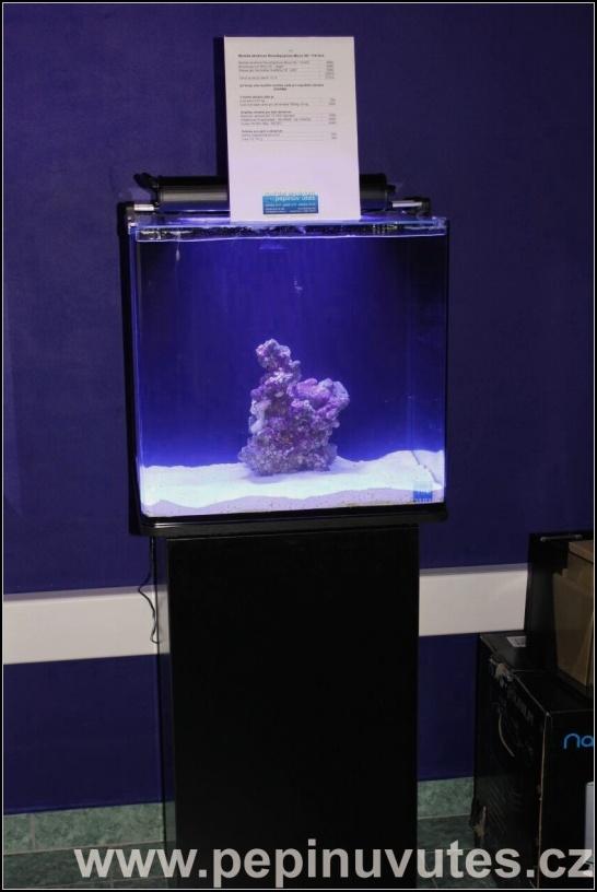 Nuvo aquarium Micro 30