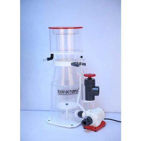 Odpěňovač Reefoctopus Regal-220INT s řiditelným DC-čerpadlem