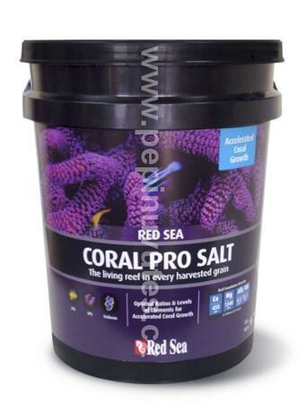 Red Sea Coral Pro 22 kg kbelík, 22 kg kbelík