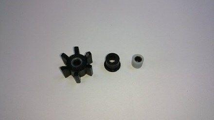 Mounting kit for magnetic rotor Gyre XF-130 / Gyre 230