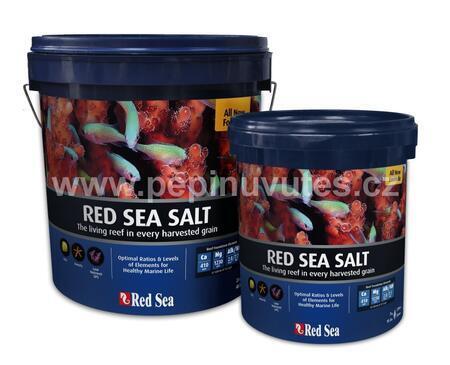 Mořská sůl Red Sea