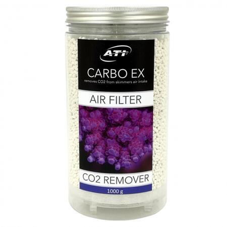 ATI- Carbo Ex Air Filter 1,5 litru včetně náplně 1000 g