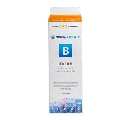 TRITON Reagents BORON 1 Litr