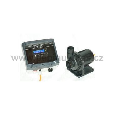 Čerpadlo regulovatelné Abyzz IPX  200  17.000 litrů/hod