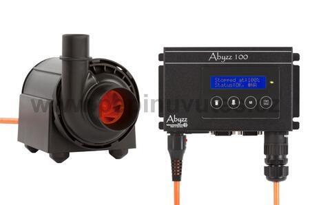 Čerpadlo regulovatelné Abyzz 100 8.500 litrů/hod