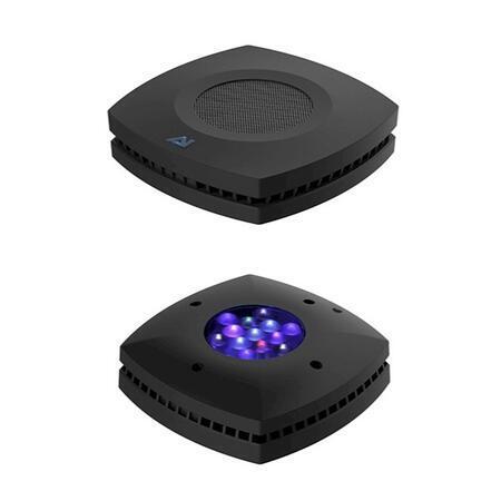 LED svítidlo AI Prime HD černé