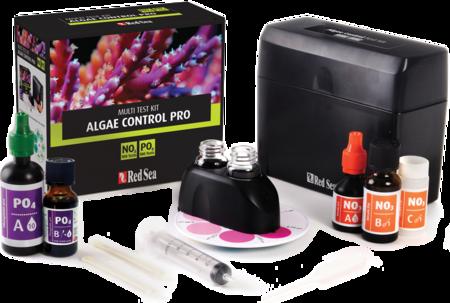 Red Sea Algae Control PRO Multi Test Kit (NO3/PO4)