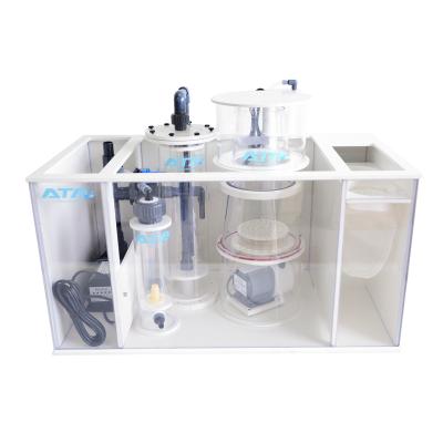 ATB BioBox kompaktní filtr Nano B Size