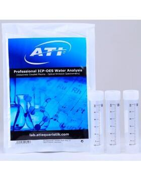ATI ICP-OES Water Analysis Test