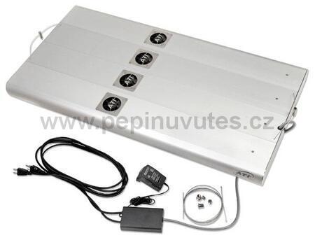 ATI Powermodule se stmívacím počítačem 8 x T5