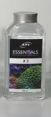 ATI Essentials 3 500 ml