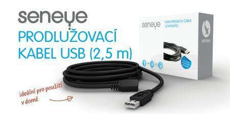 Seneye USB Ext.acc - USB kabel (2,5m)