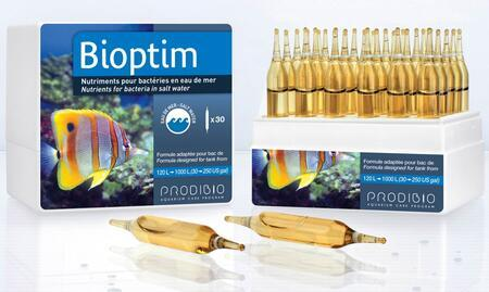 Prodibio Bioptim 30 ampulí