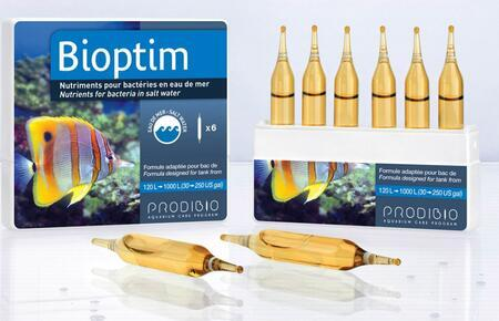 Prodibio Bioptim 6 ampulí