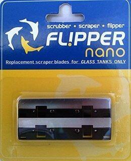 Náhradní břit pro Flipper Nano 2 ks
