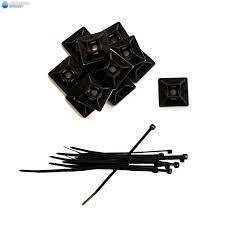 VorTech Cable Tie & Mount Kit - příslušenství