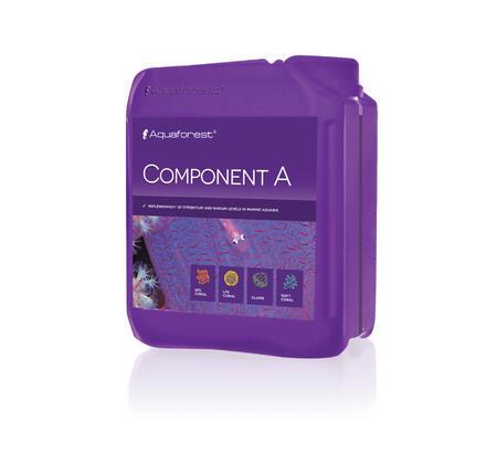 Aquaforest Component A 2000 ml
