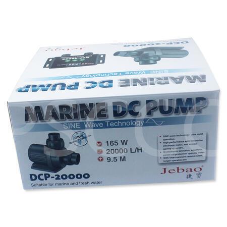 Čerpadlo Jebao DCP 20000