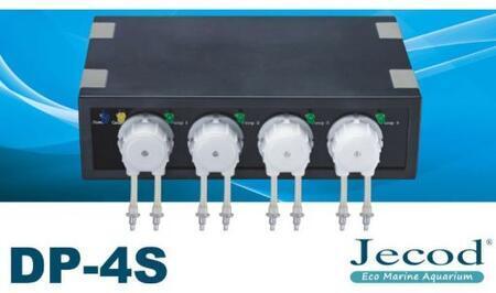 Dávkovací čerpadlo Jebao DP- 4S přídavný modul