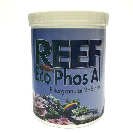 Reef Ecophos Aluminium 2-5 mm 1000 ml
