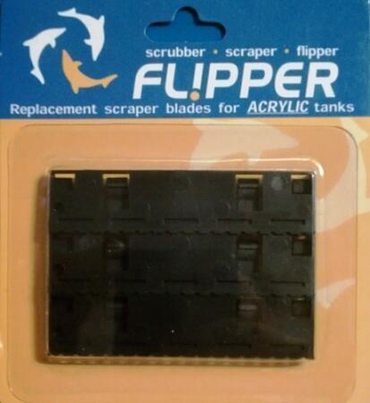 Náhradní břit ABS pro Flipper Max 3 ks