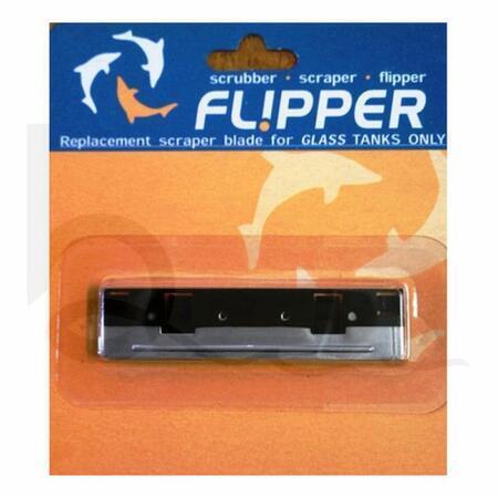 Náhradní břit pro Flipper Large 2 ks