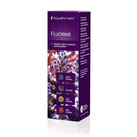 Aquaforest Fluorine 10 ml