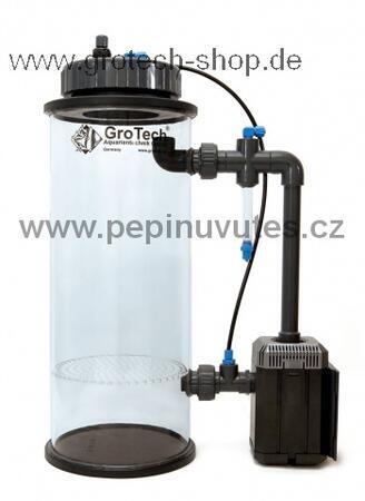 Calciumreaktor Grotech HCR 200