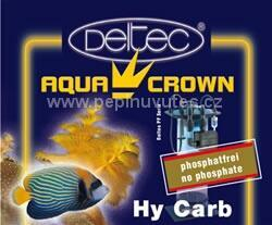 Náplň do Ca reaktorů DELTEC Aqua Crown Hy Carb 2500g