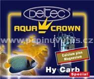 Náplň do Ca reaktorů DELTEC Aqua Crown Hy Carb special+Mg+Ca 2500g