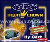 Náplň do Ca reaktorů DELTEC Aqua Crown Hy Carb special+Mg+Ca 2500g