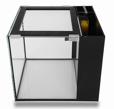 Akvárium Nuvo Fusion - Nano 10 (38 litrů) (vč. čerpadla a filtrace)
