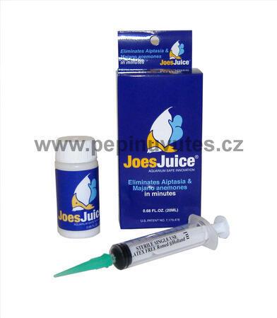 Joes Juice 20 ml