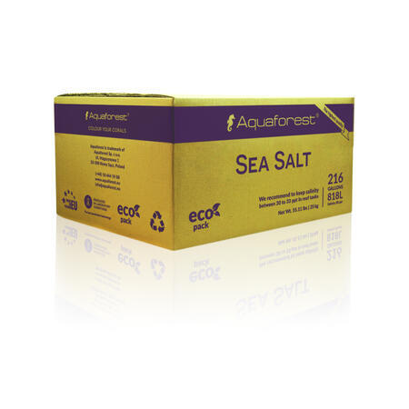 Aquaforest Sea Salt 25 kg