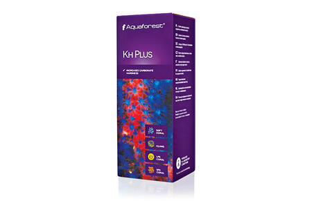 Aquaforest Kh Plus 200 ml