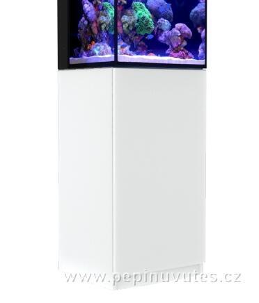 Red Sea Nano Max Cabinet - bílý stolek