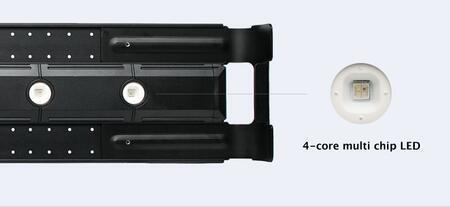 Maxspect Glaive 70 W-100 cm