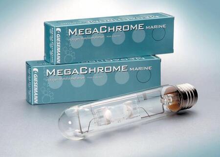 MEGACHROME marine E40 12.500 K 250 W