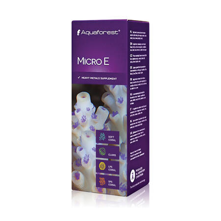 Aquaforest MicroE 50 ml