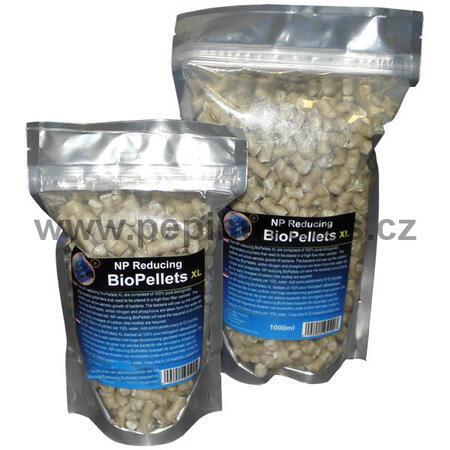 NP- XL BioPellets 500 ml