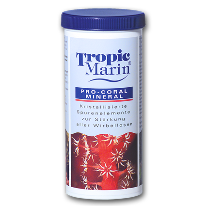 Tropic Marin PRO-CORAL MINERAL 1800g