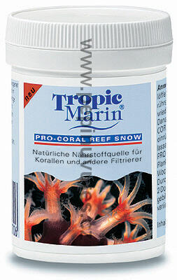 Tropic Marin PRO-CORAL, REEF SNOW 100 ml