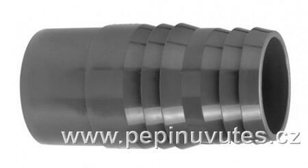 PVC-U hadicový trn 40 mm