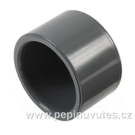 PVC-U záslepka 40 mm