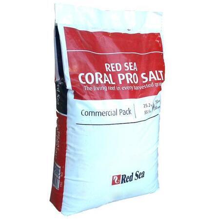 Mořská sůl Red Sea coral pro 25 kg pytel