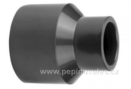 PVC-UH Redukce 40 x 32