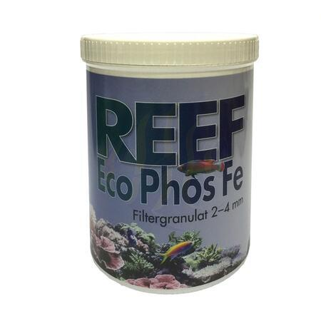 Reef Ecophos Fe 2-4 mm 1000 ml