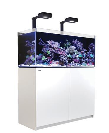 Red Sea Reefer Deluxe 350 bílá 2 x ReefLED 90