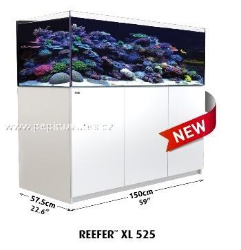 Red Sea Reefer XL 525 bílá