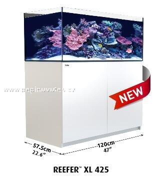 Red Sea Reefer XL 425 bílá